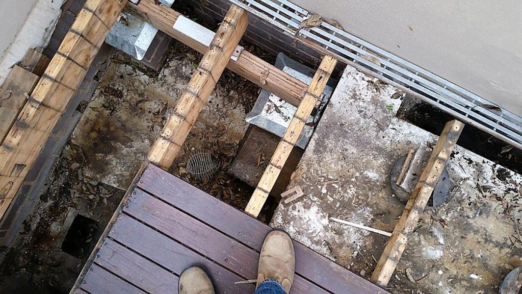 Waterproofing System Design